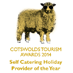 Cotswolds member 2010